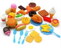 Кухонные игрушки