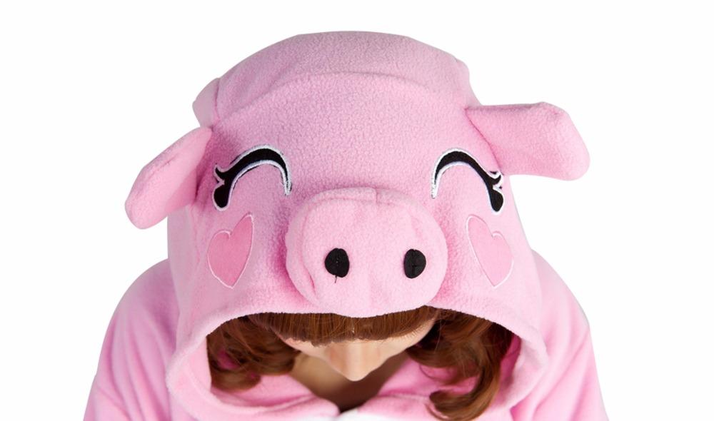 pink pig pajamas4