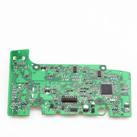 ZUCZUG Multimedia MMI Control Panel Circuit Board W Navigation For Q7 A6 S6 Quattro 4L0 919