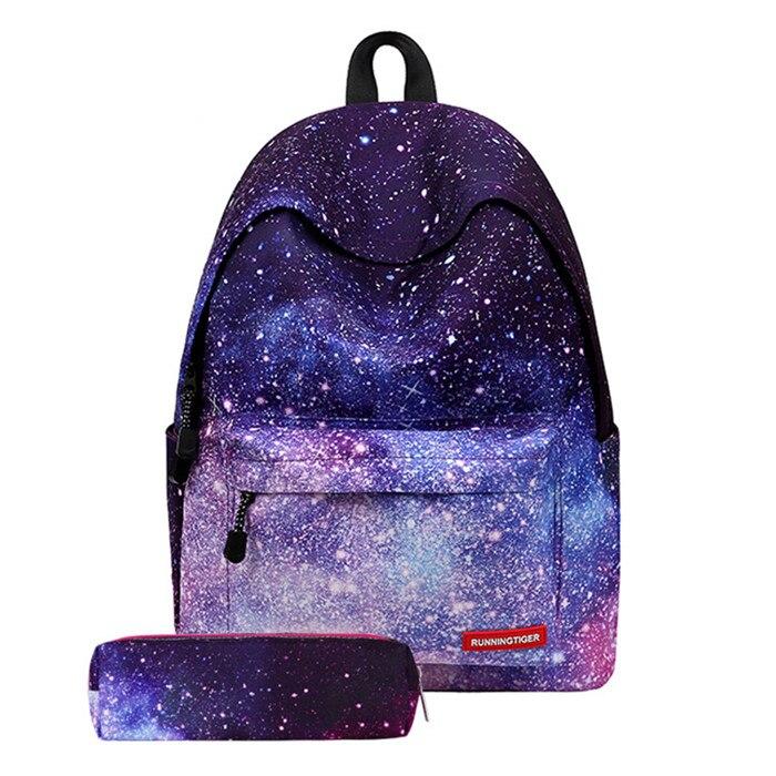 RUIPAI дамы брендовый Корейский Холщовый Рюкзак Для женщин школьная сумка для девочки-подростка симпатичный рюкзак, рюкзак женский Винтаж мок...