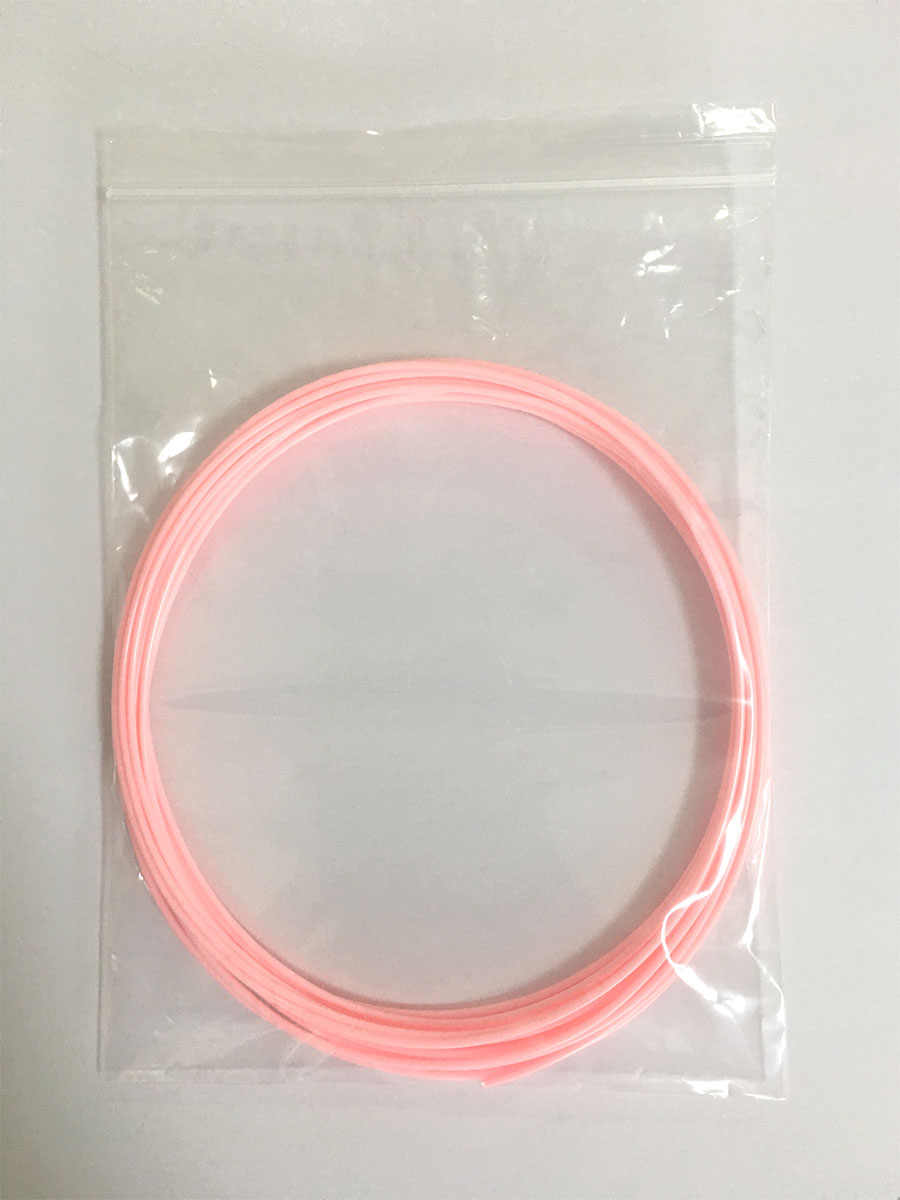 3D הדפסת עט חומר pla מילוי נימה 3m אקראי 5 צבעים 1.75mm לבן שחור אדום כהה ירוק צהוב שמיים כחול גרפיט orange