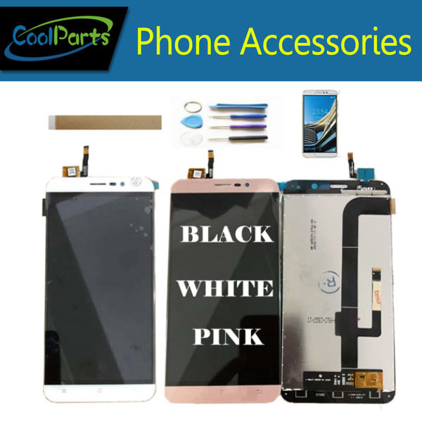 1PC/Lot High Quality For Cubot Note S LCD Display And Touch Screen Sensor Glass Assembly White/Black/Gold/Rose Gold With Kits1PC/Lot High Quality For Cubot Note S LCD Display And Touch Screen Sensor Glass Assembly White/Black/Gold/Rose Gold With Kits