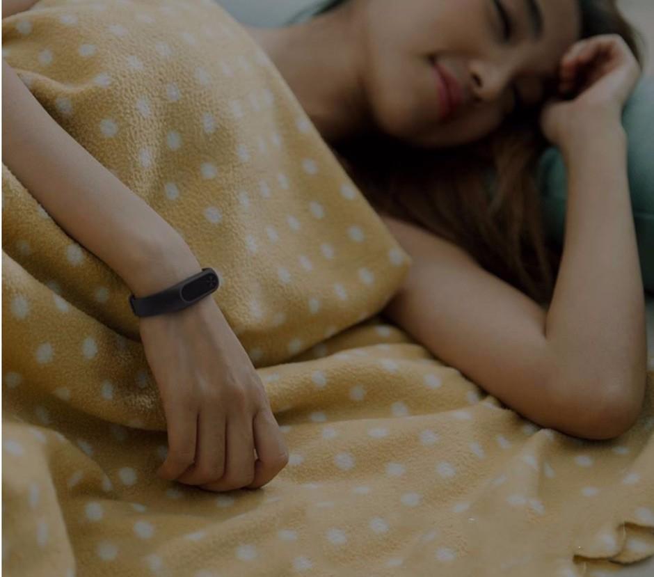 Oryginalny xiaomi mi kompania 2 inteligentnego bransoletki wristband mi kompania 2 fitness tracker bransoletka smartband pulsometr 21