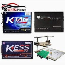KTAG V2.13 FW 6.070 KTAG ECU programming