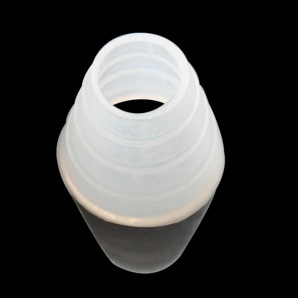 COURNOT Silikon Gummi Dichtung Weiß Shisha Schüssel Tülle für Chicha Narguile Schüssel Zubehör