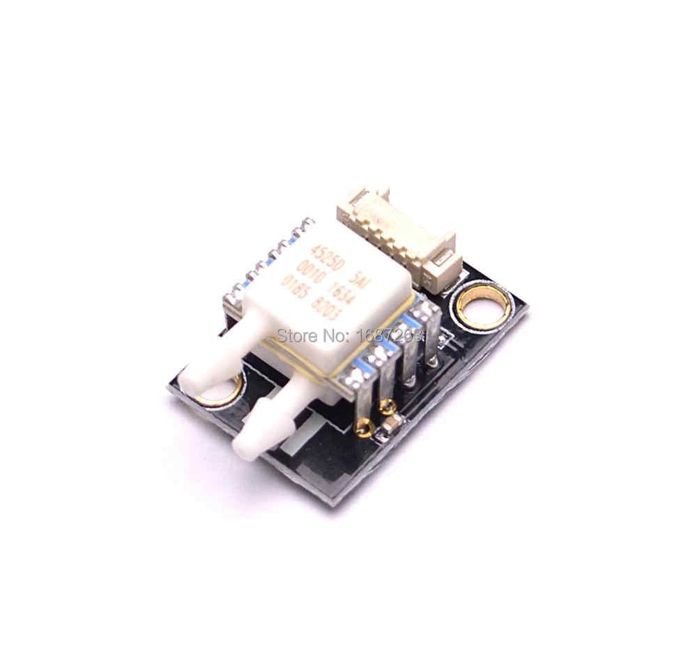 Pixhawk PX4 cabezal de velocidad de aire diferencial tubo Pitot medidor de Sensor de velocidad de aire airspeedómetro para Pixhawk controlador de vuelo de piloto automático
