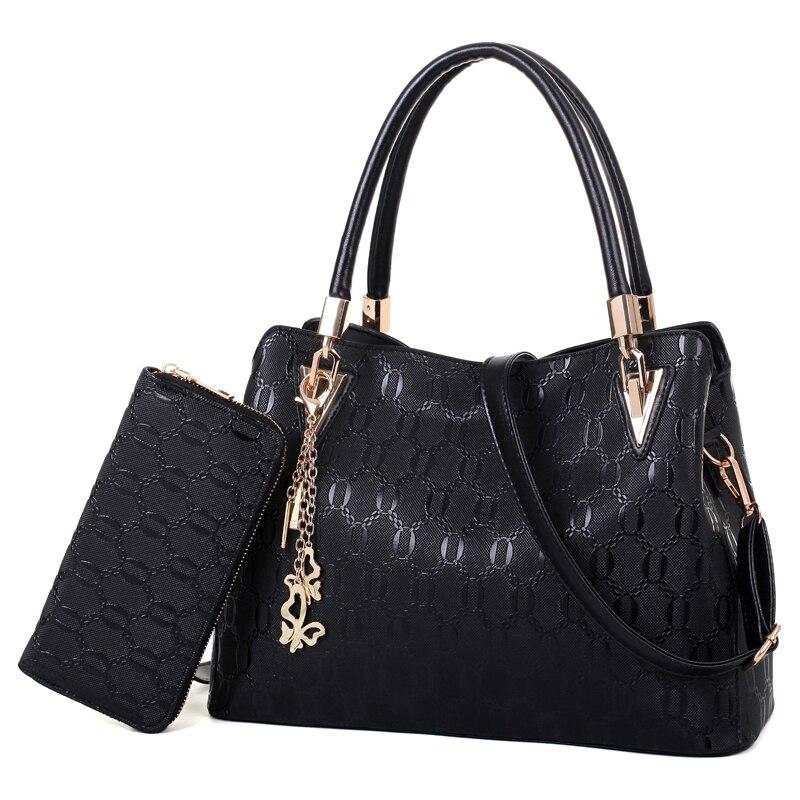 Women Handbag Large Capacity Tote Bag Shoulder Bags Ladies Purses and Handbags