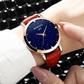 2017 Mujeres de los relojes de Primeras Marcas de moda reloj de cuarzo Reloj de Las Mujeres Vestido reloj Análogo del deporte del Reloj Ocasional Del Relogio Feminino