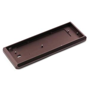Image 5 - KBDfans 5 degree 60% keyboard aluminum case gh60 case fit gh60 poker dz60 xd60