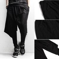Personalized 2015 Men S Clothing Boot Cut Dance Pants Ds Performance Wear Costumes Harem Pants Casual