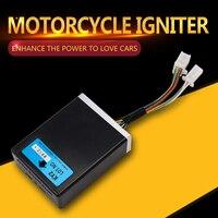 Motorcycle High Precision No Speed Governing Electronic Digital Ignition Igniter For Honda CBR400 NC23 CBR400RR MC23 CBR23