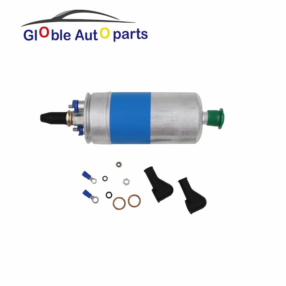 Pompe À Carburant électrique Pour Audi Porsche Ford Mercedes VW 580254910 pentecôte Accessoires