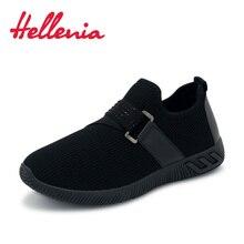 کفش ورزشی کفش ورزشی زن کفش ورزشی کفش راحتی کفش تابستانی در فضای باز بهار تابستان تابستان سیاه و سفید لغزش خاکستری اندازه 36-41