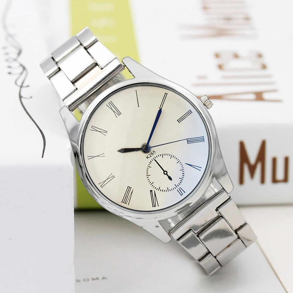 Kobiet zegarka luksusowa bransoletka kwarcowy zegarek na rękę dla kobiet stop siateczkowy pasek zegarek dla pań relogio feminino reloj mujer Dropshipping