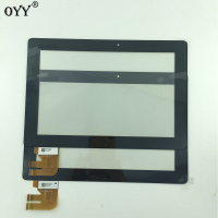 Touch Screen Digitizer Glass Parts For Asus Transformer Pad TF300 TF300T TF300TG TF300TL 69 10I21 G03