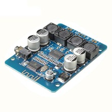 Tpa3118 2X30W 8-26V Dc Stereo Audio Bluetooth Digital Power Amplifier Board For Diy Toys Model Amplificador Amplifiers