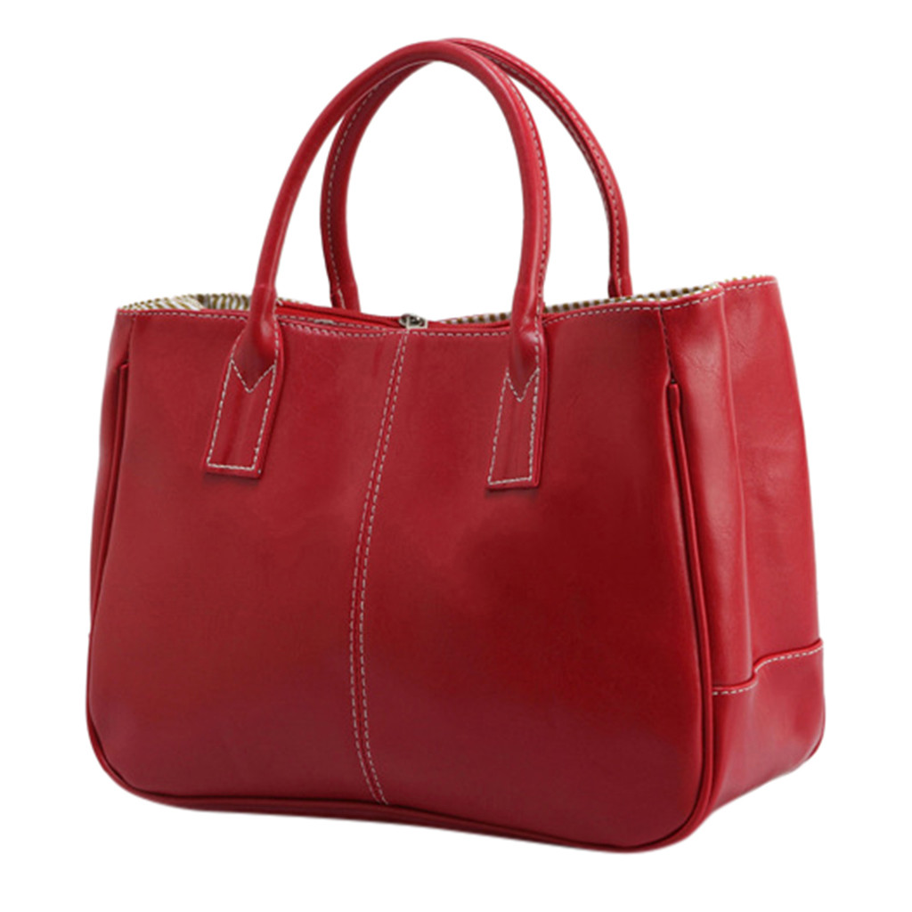 Summer-Bags Purses Totes Large-Capacity Fashion Women For Simple All-Purpose And
