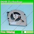 100% Оригинальные Ноутбук Вентилятор Охлаждения Для HP Pavilion G72 G72T CQ72 G62 CQ62 Кулер KSB0505HA-A-9K62 AB7505HX-EC3 NFB73B05H вентилятора