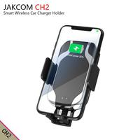 JAKCOM CH2 Smart Wireless Car Charger Holder Hot sale in Chargers as tello battery mark 2 lii 500