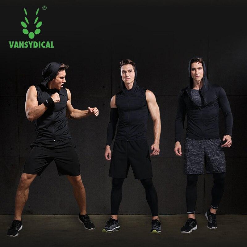 Vansydical  Mens  Sportswear