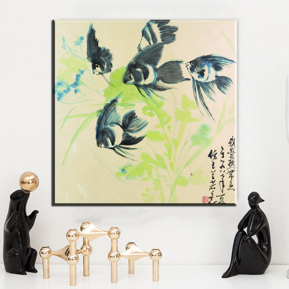 Buy koi fish watercolor and get free shipping on AliExpress.com