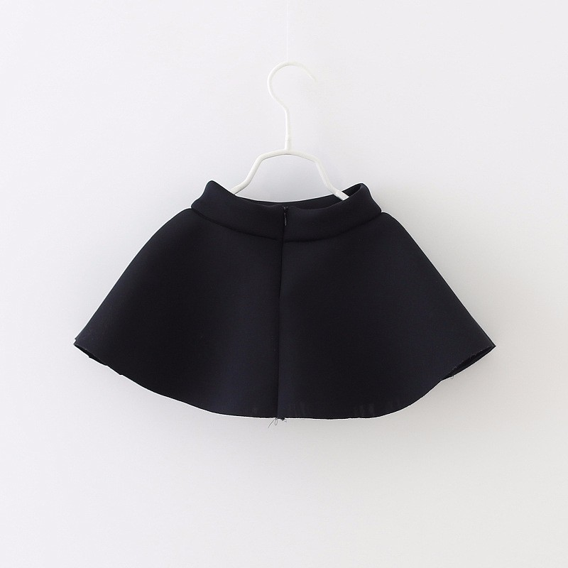 Toddler Girl Skirt Sets (5)