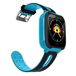Image 5 - Kids Waterproof Smart Watch Anti lost Safe Positioning Call Smart Band NK Shopping