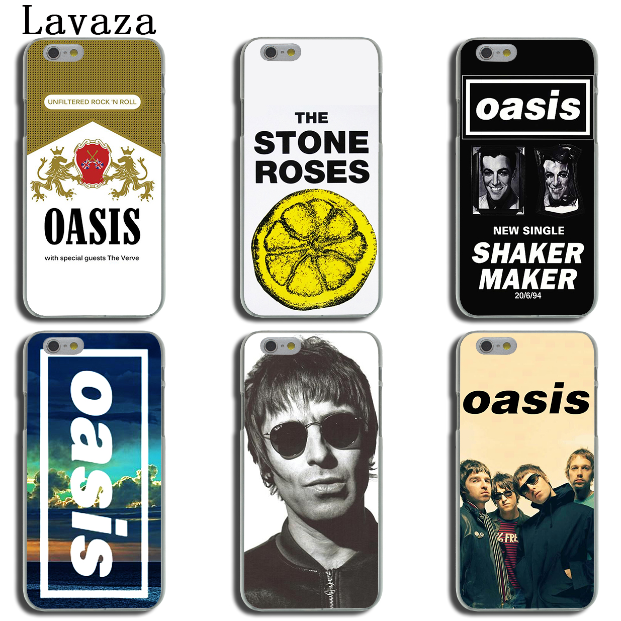 oasis iphone 6s plus case