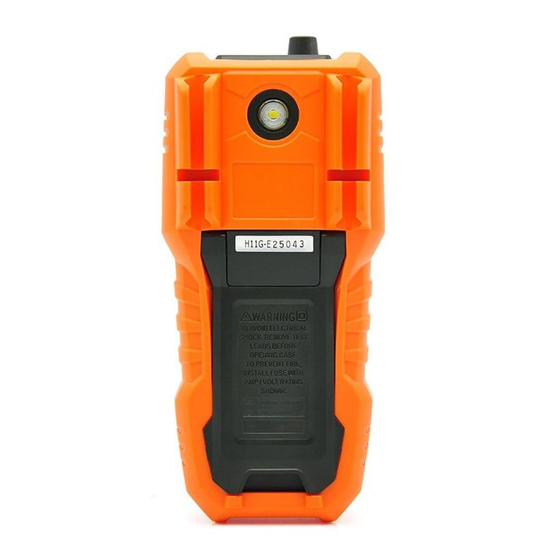 PEAKMETER PM18 High Precision Handheld Digital Multimeter AC / DC Voltage Current Capacitance  цены