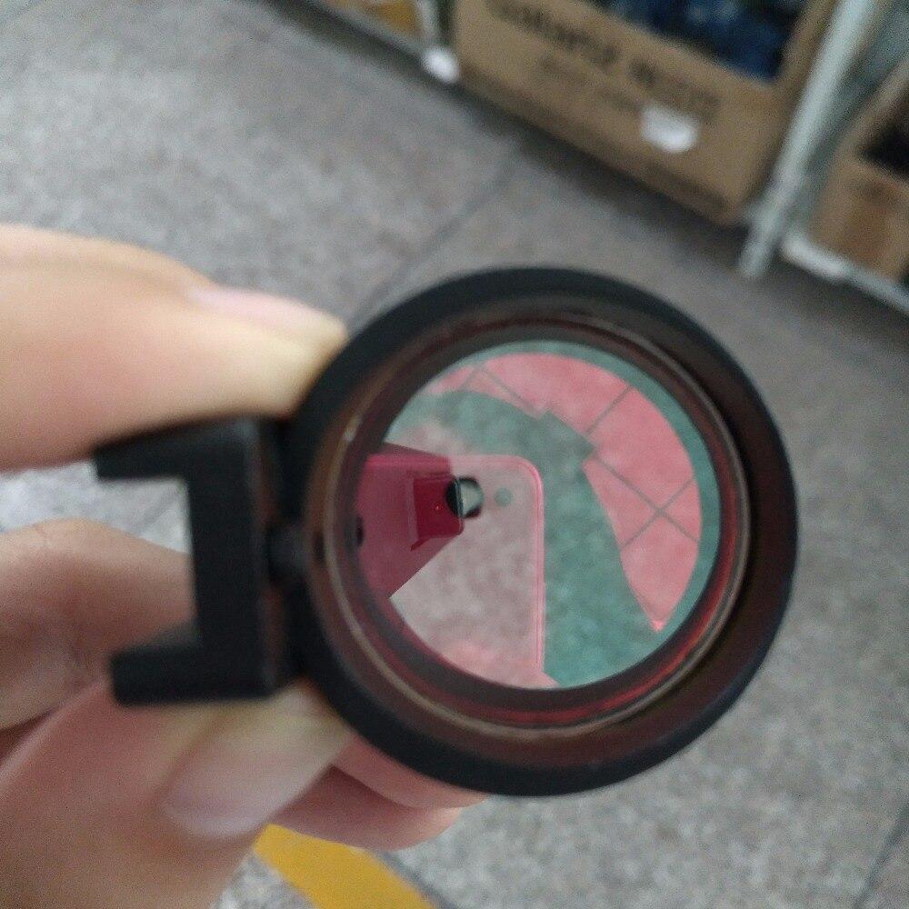 Us red dot vermelho verde fibra vista