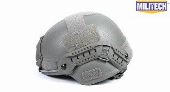 54d00dcd MICH arco FG OCC del trazador de líneas de corte completo casco Video  comercial