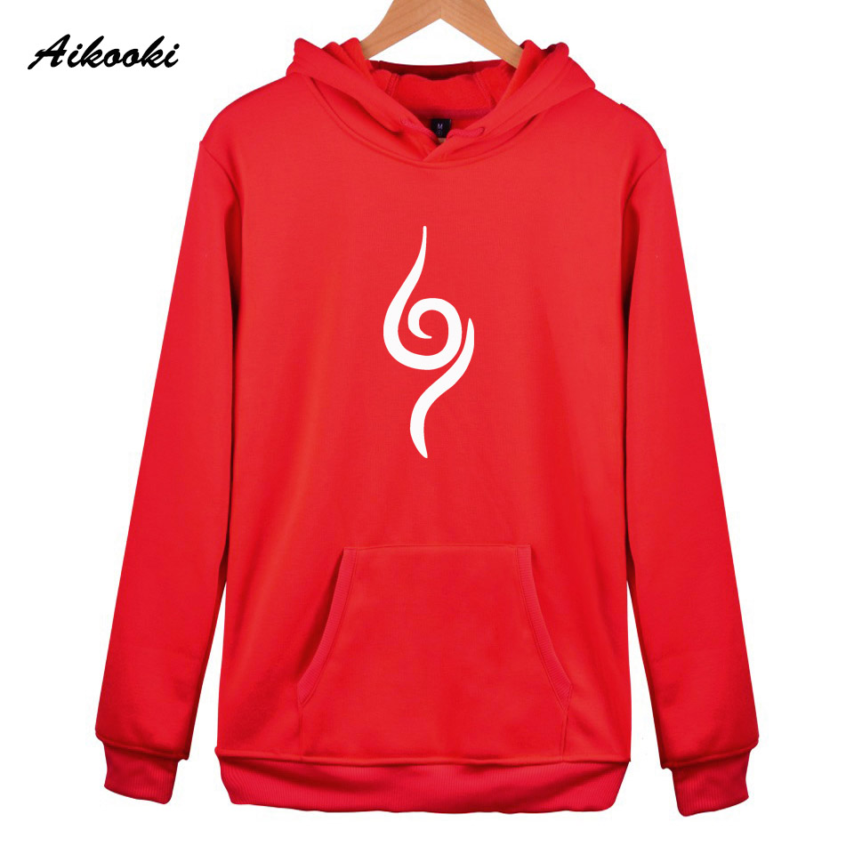 Naruto Hoodies Women/Men Sweatshirt Fashion Aikooki Men/Women Hoodies Winter Casual harajuku Naruto Pullover Mens Hoodie Tops
