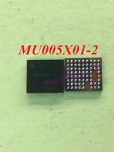 5 قطعة/الوحدة MU005X01 MU005X01 2 لسامسونج J710F الطاقة الصغيرة IC رقاقة