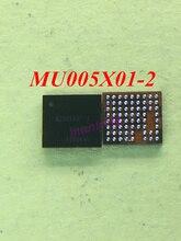 5 unidades/lote MU005X01 MU005X01 2 para Samsung J710F, chip IC de pequeña potencia