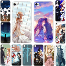 Get more info on the Sword Art Online SAO Anime Hard Phone Cover Case For iphone 5 5S 5C 6 6S Plus 7 8 Plus X XS XR 11 Pro Max