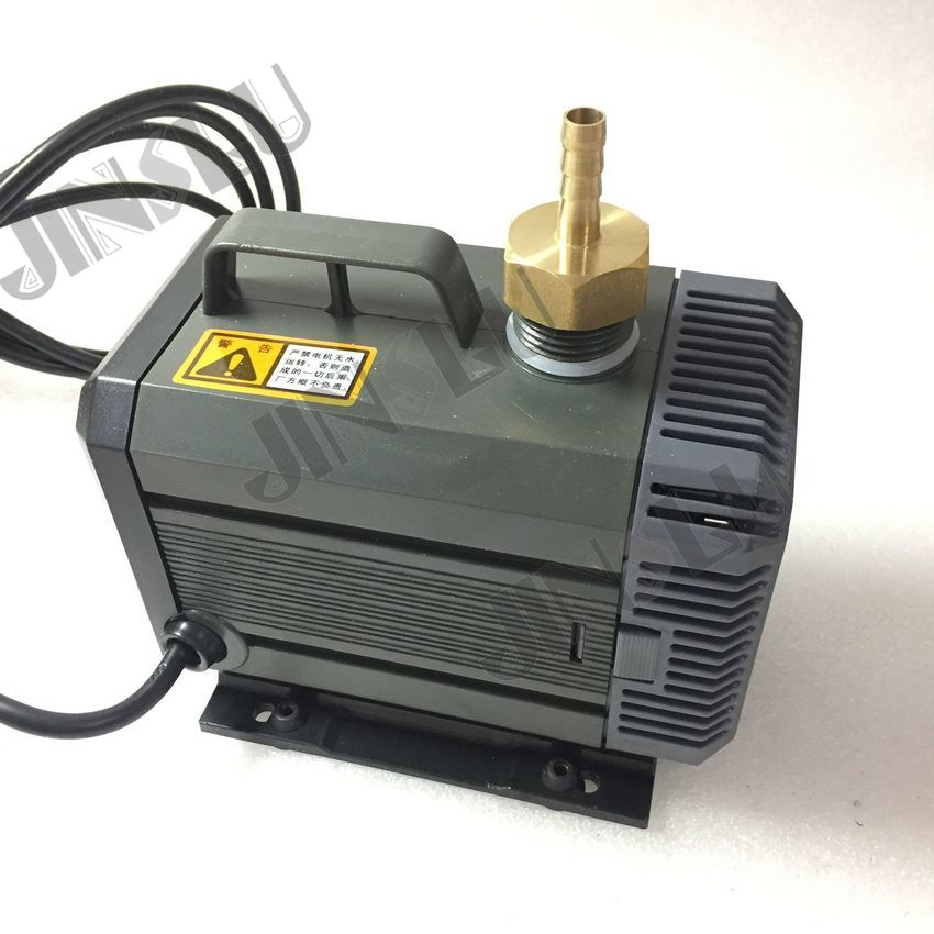 Water Pump Plastic 220V For WP-18 Water Cooled Welding