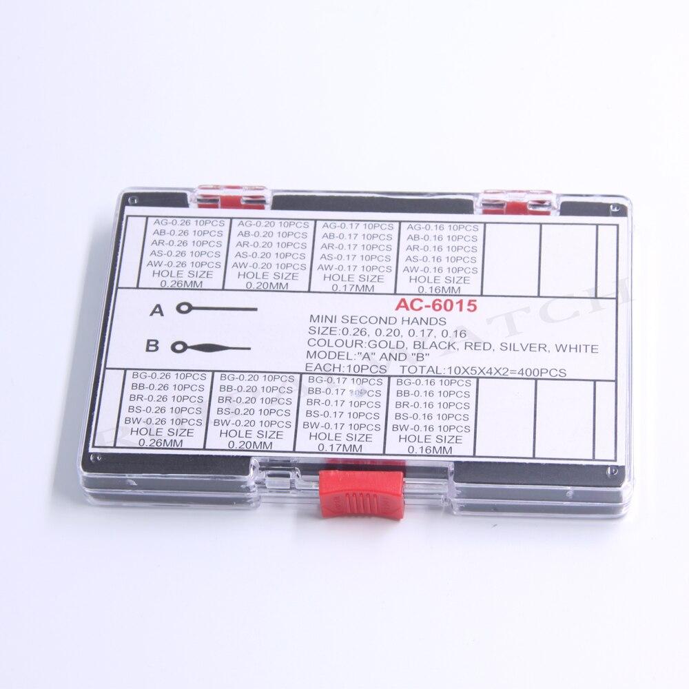 Horloge Kleine Sub Tweede Handen In Stok En Blad Gat Maten. 26,. 20,. 17 en. 16mm-in Reparatiemiddel & Kits van Horloges op  Groep 1