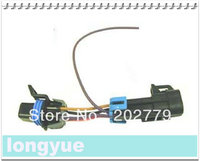 longyue 10 Kit Air / Fuel Gauge Pigtail connector harness new