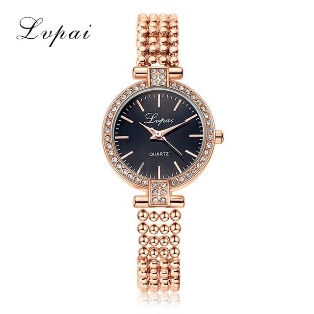 Aimecor brand Fashion bracelet watches luxury watches Women Casual Quartz Wrist