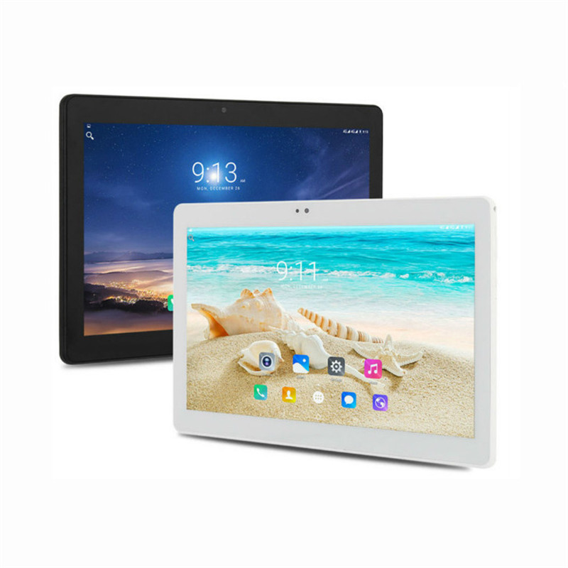 2018 NEW Android Tablet Quad Core MTK8163 IPS 1920*1200 RAM 2GB ROM 32GB 2MP+5MP External 3G 10.1 inch Tablets 5G WIFI Tablet pc bmxc 2018 new android 7 0 quad core 10 1 inch 3g 4g lte tablet pc 1920 1200 ips hd 2gb ram 32gb rom bluetooth gps mini tablets