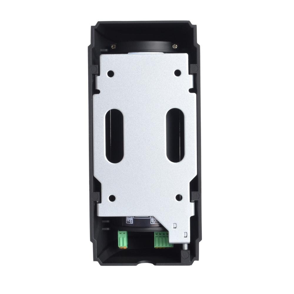 Water Proof Vandal-Resistant Door phone DS-KB8112-IM IP Video Intercom  Door Station H.264 Door Magnetic Alarm Doorbell