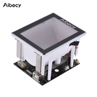 Aibecy 2D QR 1D Embedded Scanner Module Bar Code Scanner Scan Engine 960 680 COMS With