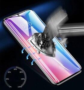 Image 5 - Protector de pantalla de vidrio templado 9D para Xiaomi Mi 9, película protectora de vidrio templado para mi 9