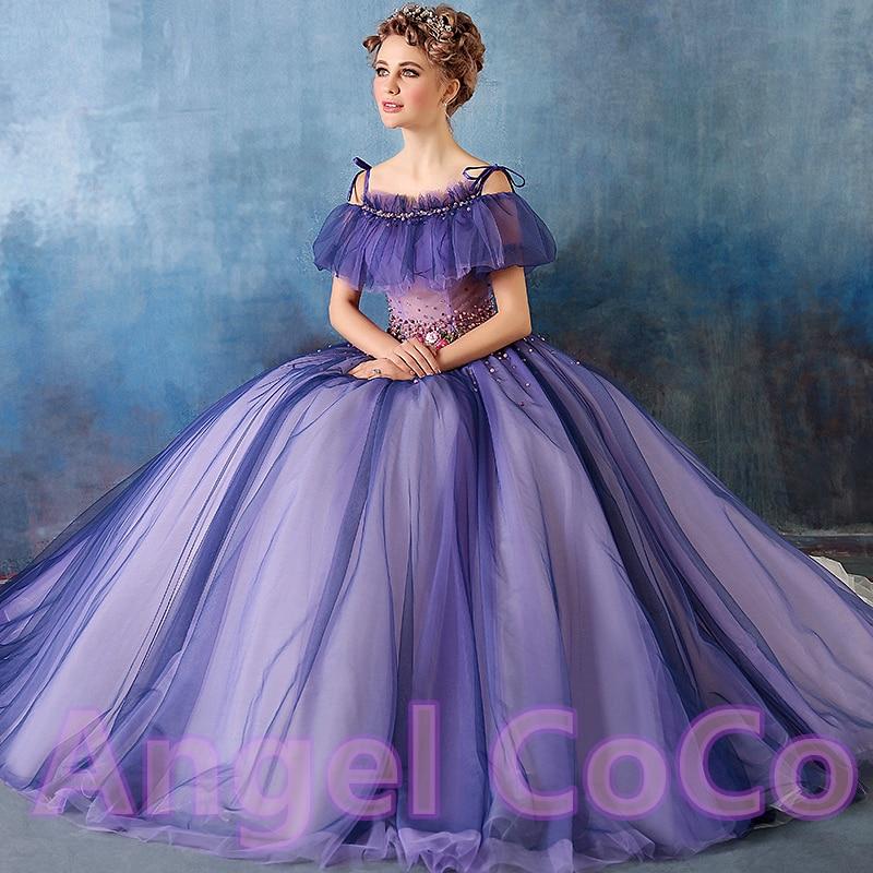 Dream Prom Quinceanera Dresses - Eligent Prom Dresses