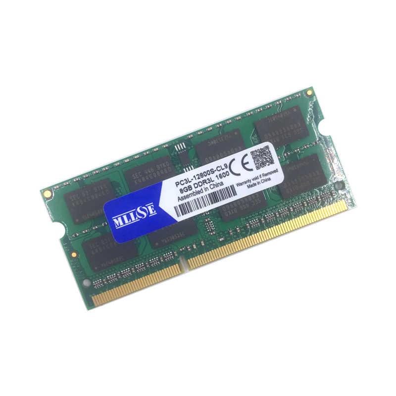 Ноутбук 8 ГБ ddr3 ddr3l 1600, оперативная Память so-dimm для ноутбука, 8 ГБ, 8 ГБ, 1600 МГц, 1333 МГц, 1333, sodimm, опт
