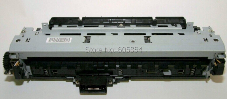 RM1-2524-000 for HP LaserJet 5200 M5025  M5035 Fuser Assembly RM1-2524 new original laserjet 5200 m5025 m5035 5025 5035 lbp3500 3900 toner cartridge drive gear assembly ru5 0548 rk2 0521 ru5 0546