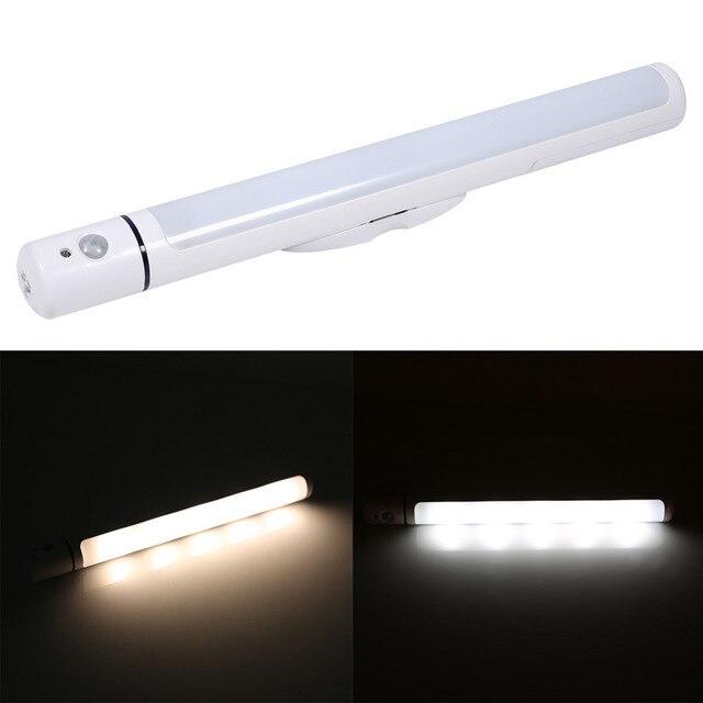 aliexpress koop pir bewegingssensor gedraaid nachtlampje