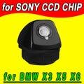 ПЗС Заднего вида обратно камера заднего вида для BMW X6 E71 BMW X5 E53 E70 BMW X3 E83 E72 водонепроницаемый NTSC PAL (необязательно)