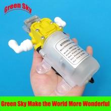 4L/Min 30W water purifier pump 12v food grade