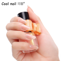 Coolnail Nail Polish Oil Neon Powder Nail Polish Nude Color Nail Polish Oil Powder
